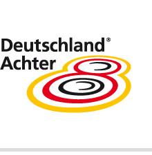 Deutschandachter