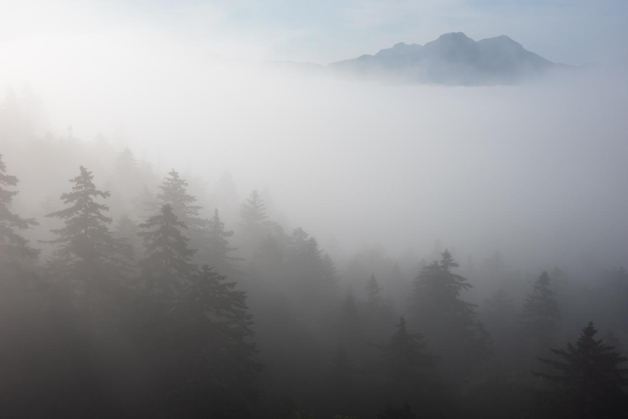 2019.6.11 北海道上士幌町 三国峠