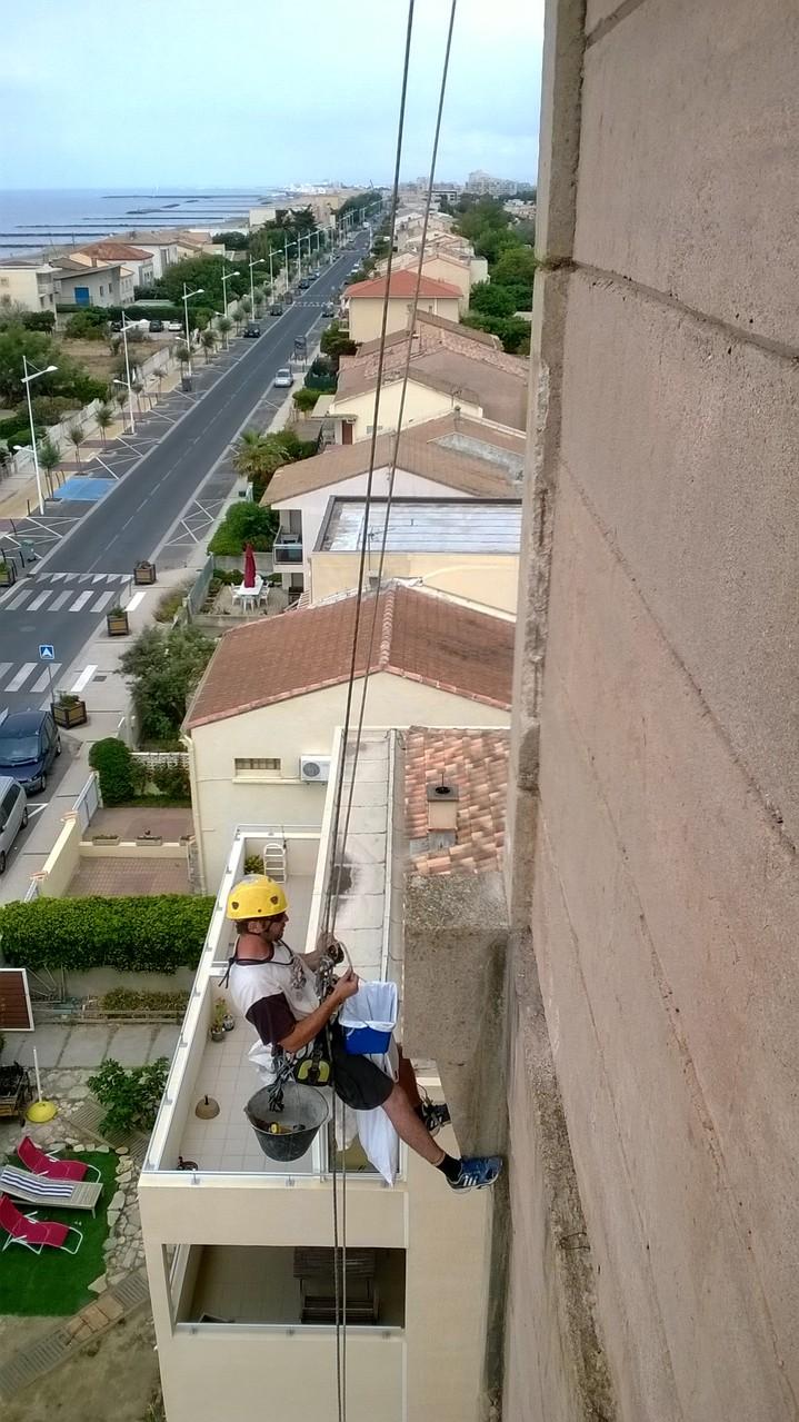Purge accès difficiles Hérault
