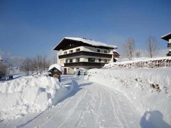 Ferienwohnung  Ronacher Winter