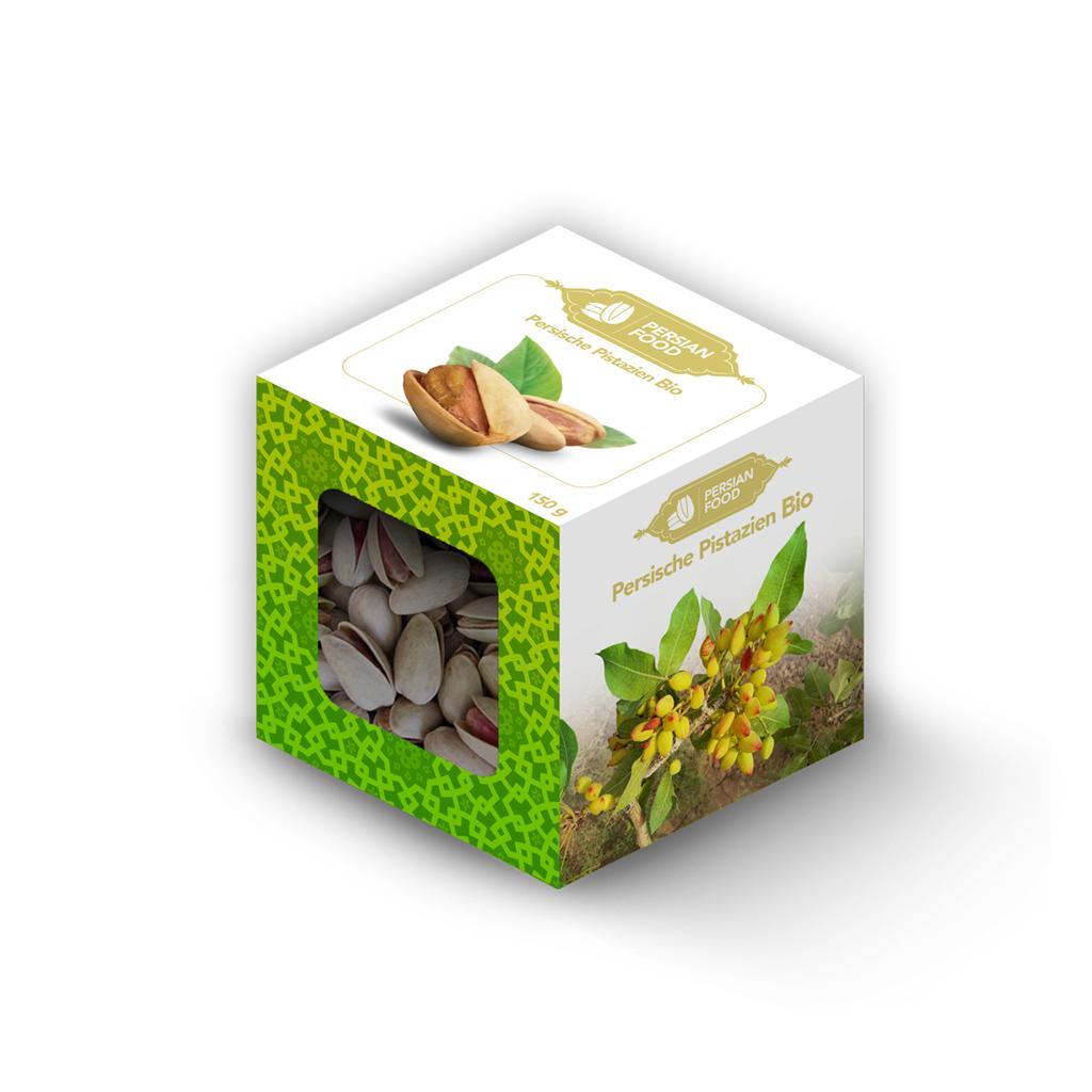 Pistachio 150 g box