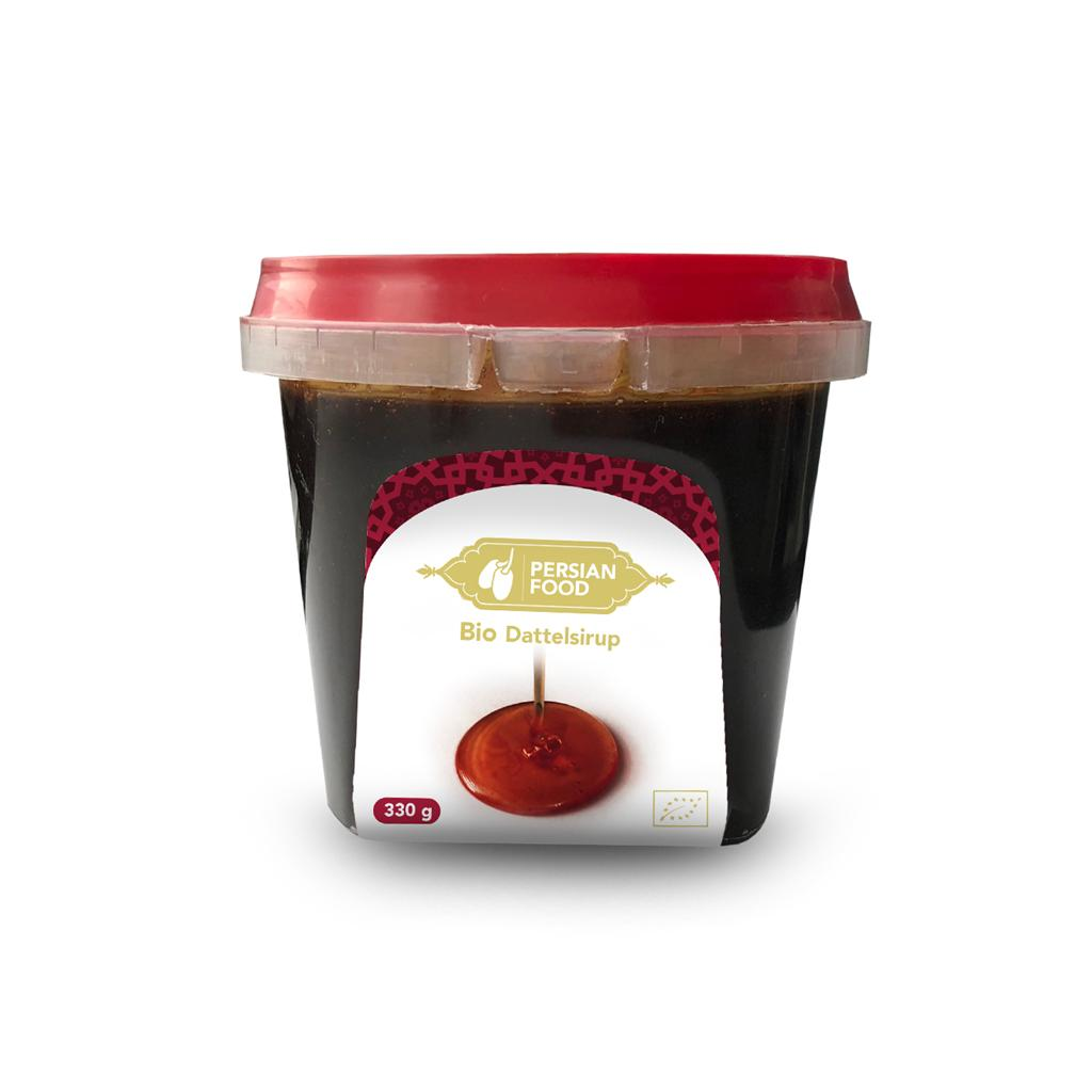 Date Syrup box 330 g