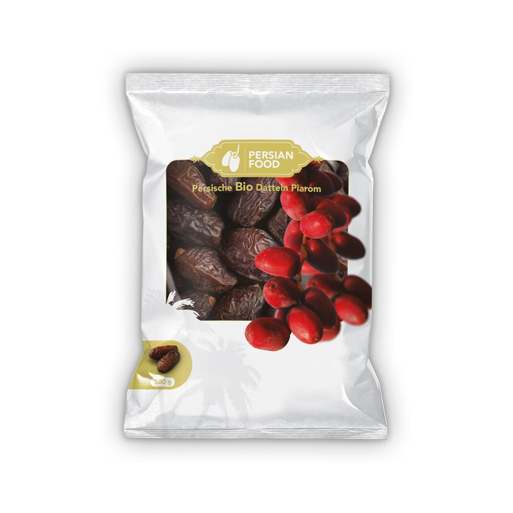 Piarom 200 g package