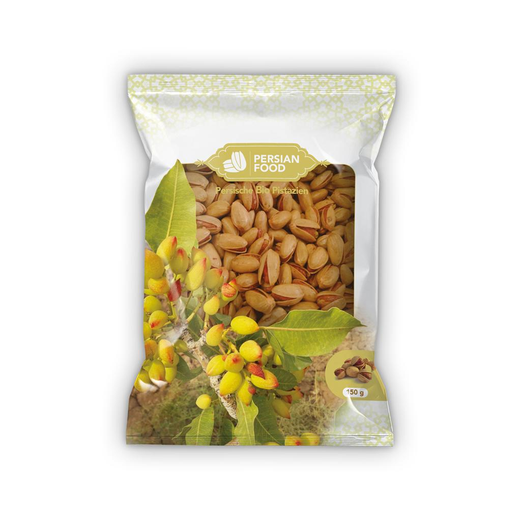 Pistachio 150 g package