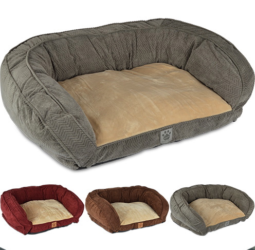 ITEM 31: SNOOZZY LARGE DOG BED (VALUE $80)