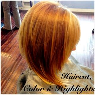ITEM #26: HAIR CUT AND SHINE TREATMENT @ SHEAR ECLIPS (VALUE $100)