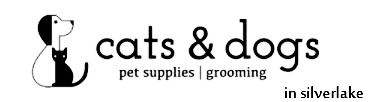 ITEM #12: CATS & DOGS GIFT CERTIFICATE (VALUE $25)