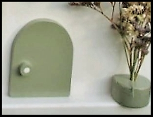 Houten Nestkastje voor Pindakaas pot , Nestkastje, kleur, Vogelhuisje bouwen, vogelhuisje pindakaas pot_14
