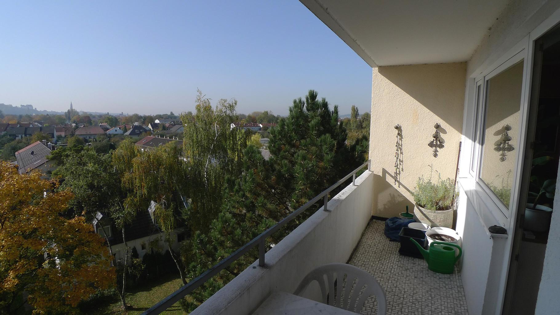 3-Zimmer-Wohnung in 84028 Landshut