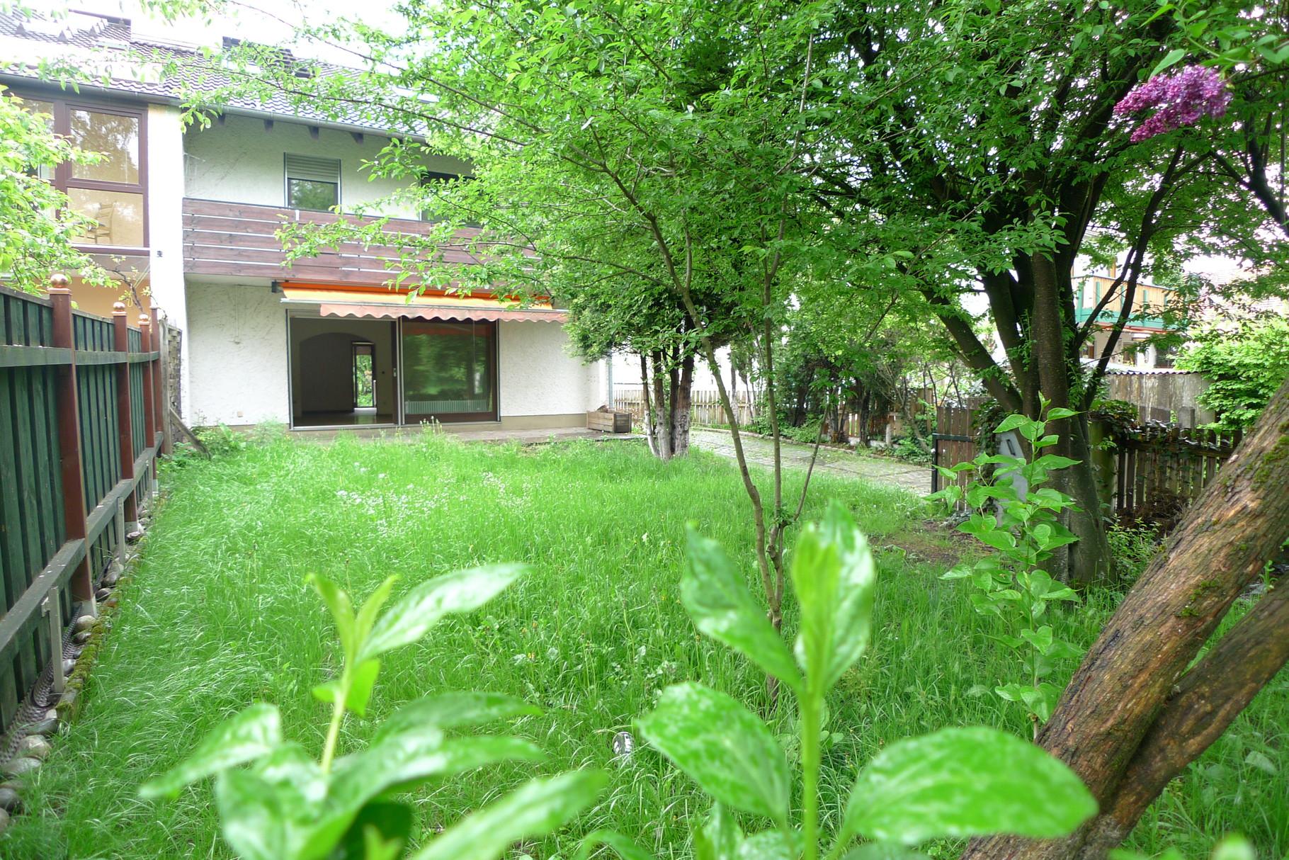 Doppelhaushälfte in 85241 Prittlbach bei Dachau