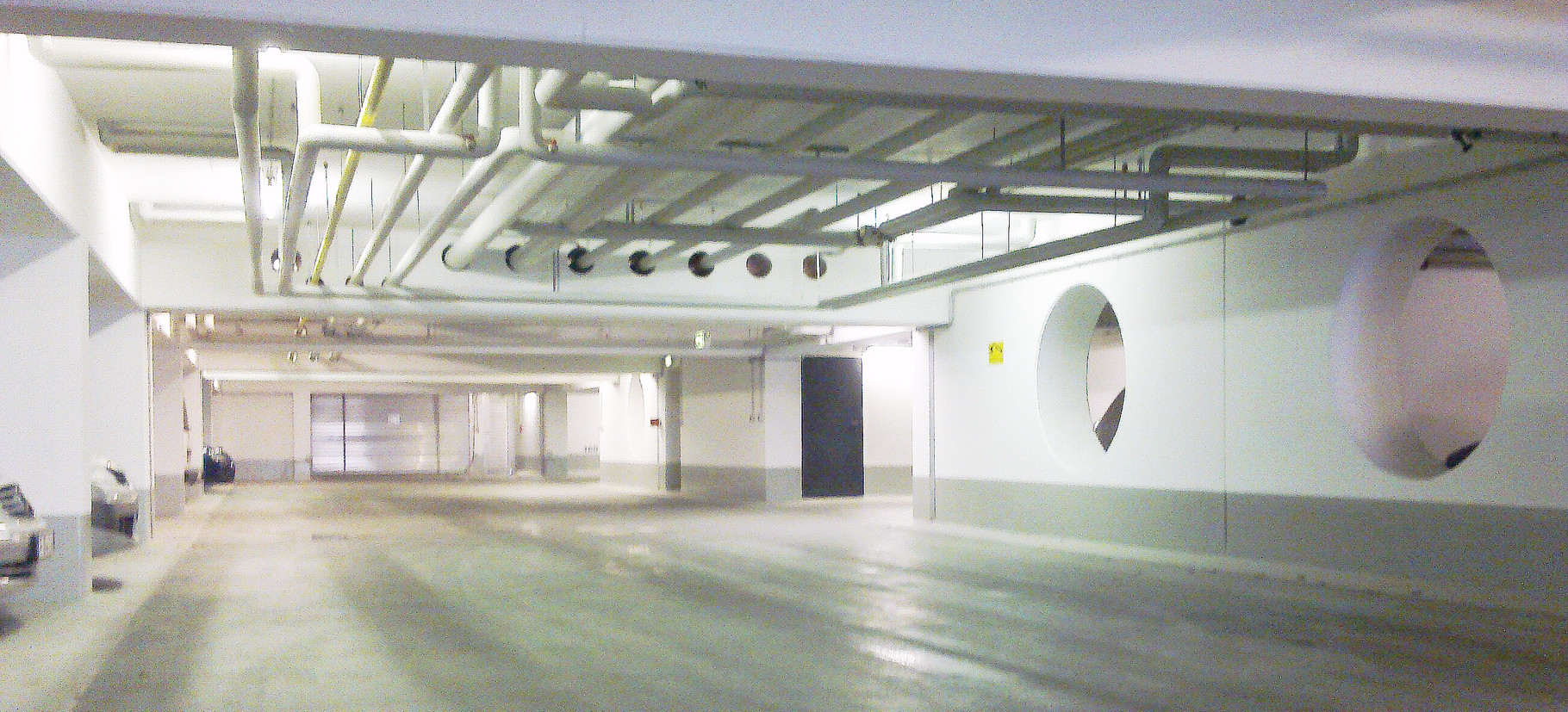 2 TG-Einzelstellplätze in 85356 Freising