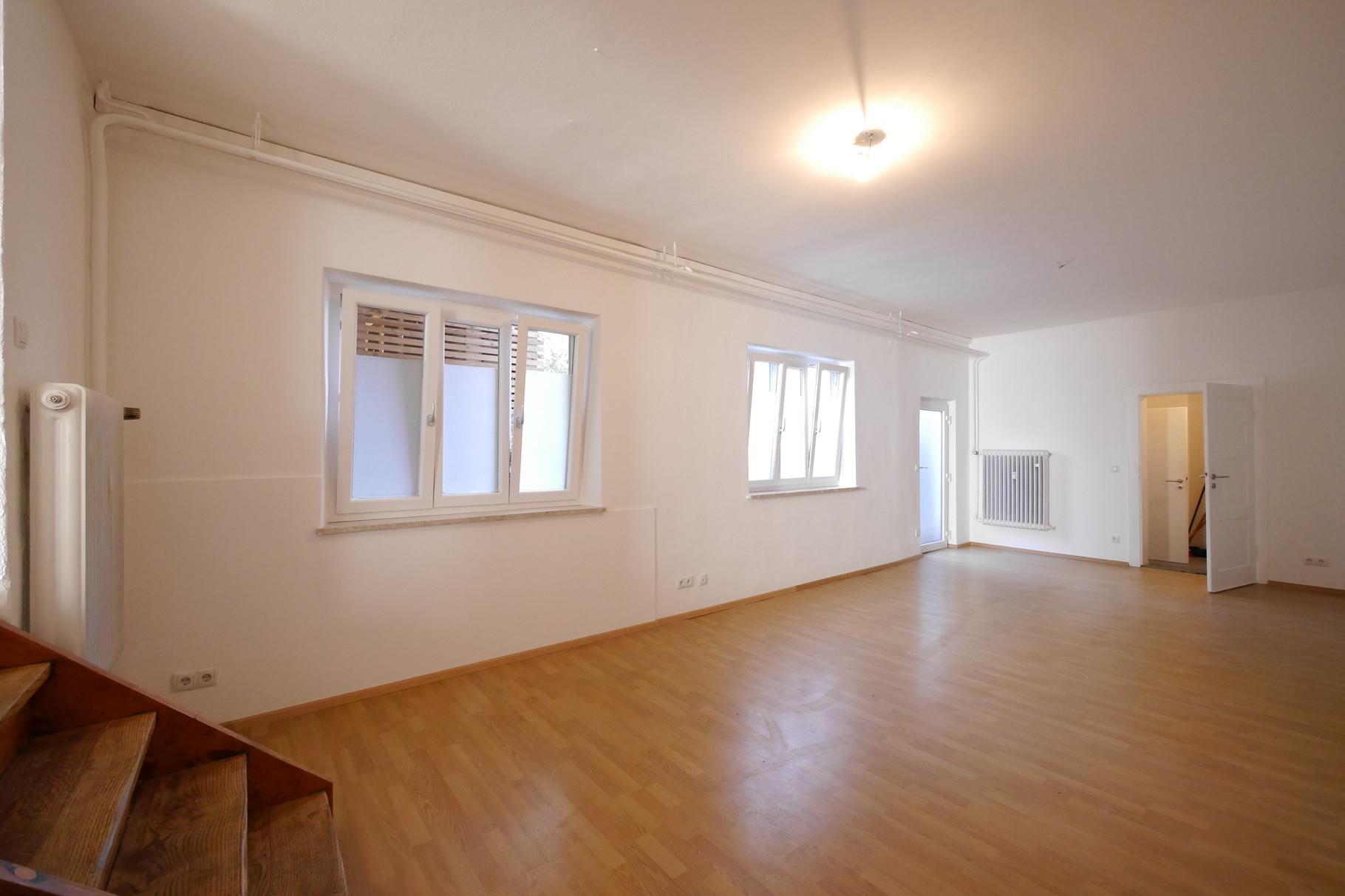 2-Zimmer-Loft-Wohnung in 85354 Freising
