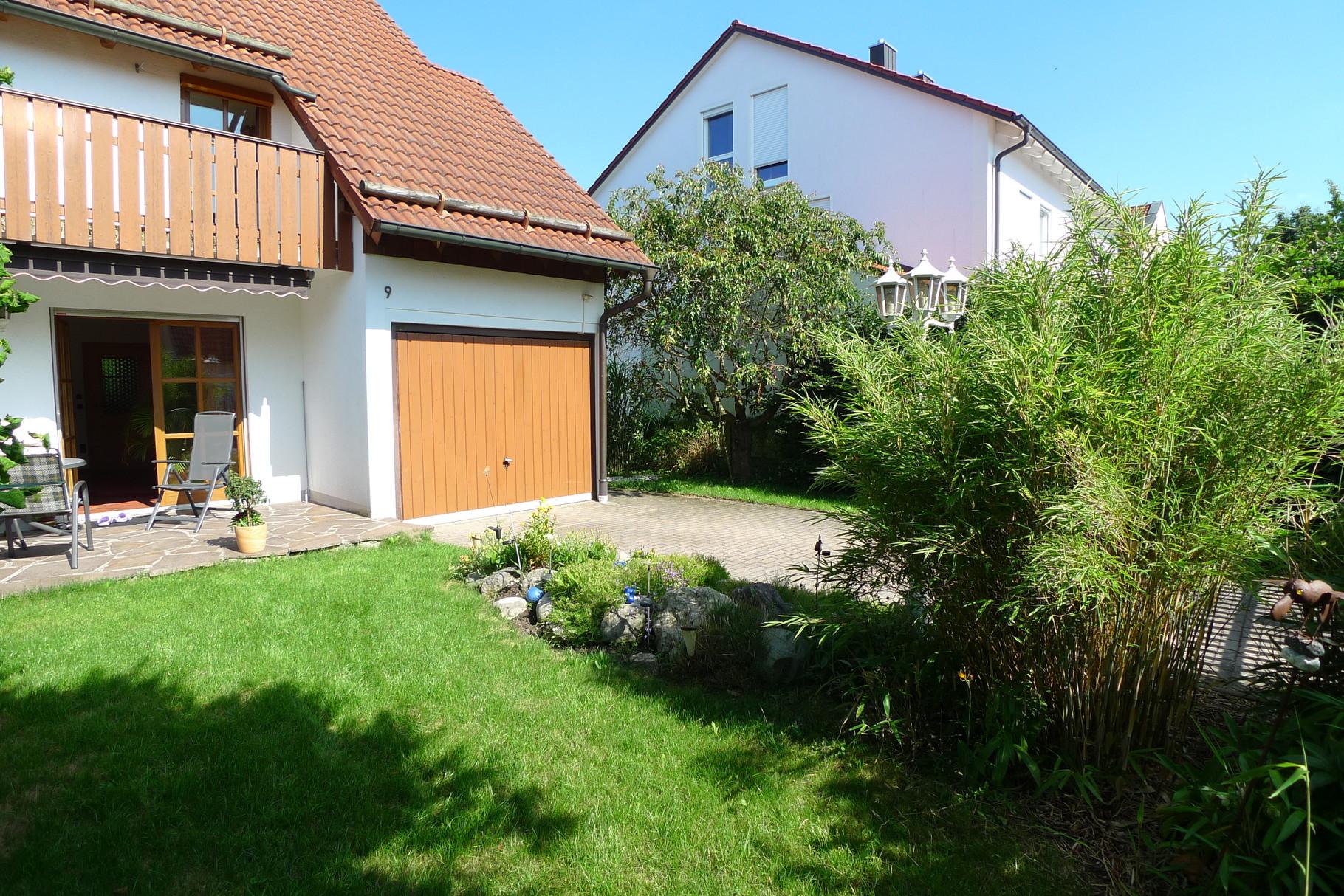 Doppelhaushälfte in 85247 Schwabhausen