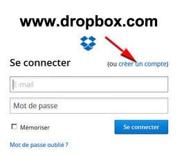 Site Dropbox