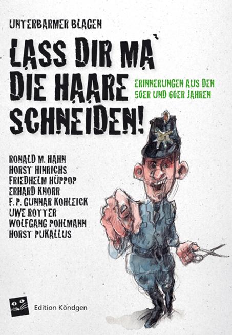 Lass Dir Ma Die Haare Schneiden Edition Köndgen