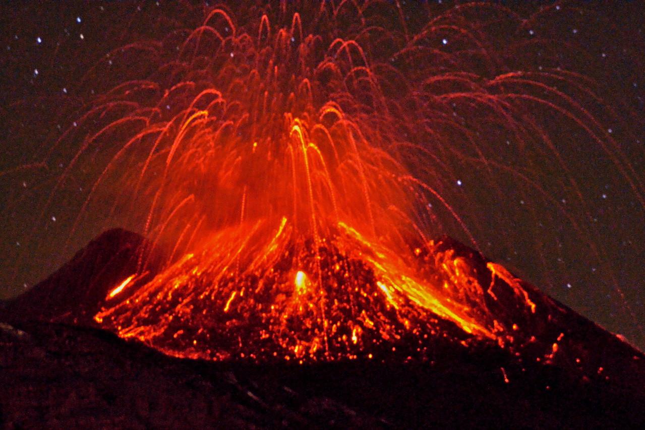 что действие вулкана картинка следует