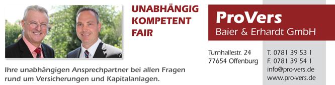 ProVer Baier & Erhardt GmbH