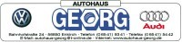 Autohaus Georg, www.autohaus-georg.de