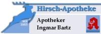 Hirsch-Apotheke, http://www.hirsch-apotheke-mosel.de/