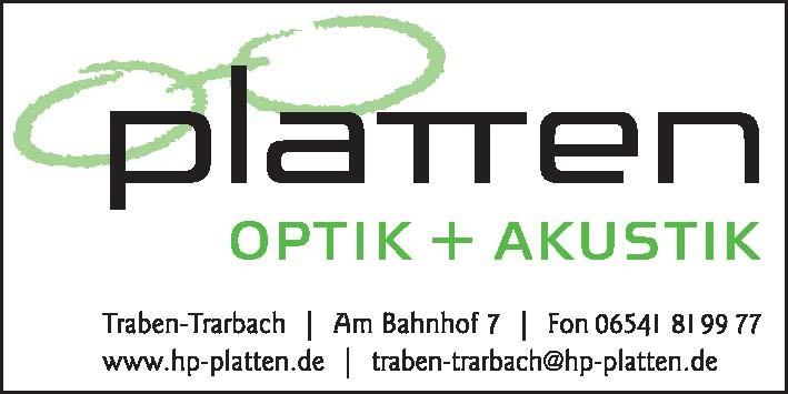 Optik Platten, http://www.hp-platten.de/kontakt/traben/start.html
