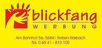 Werbeagentur Blickfang, http://www.blickfang-werbung.info/