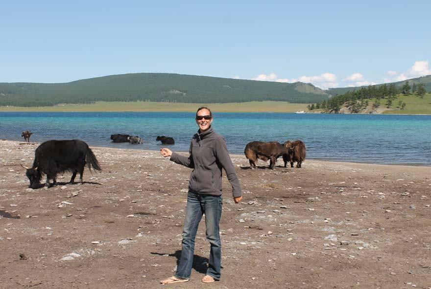 Noth-Mongolia