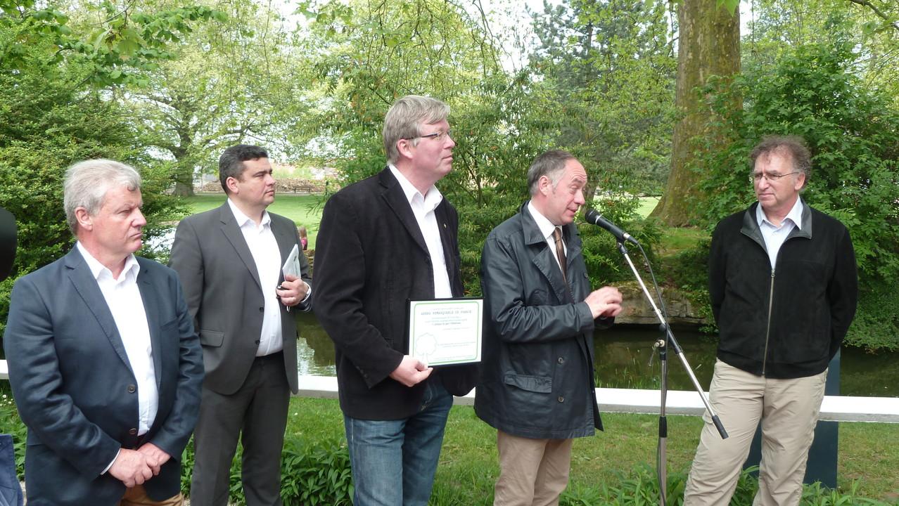 Tourcoing 2013 - CRT