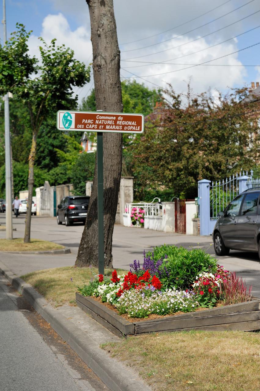 Saint-Martin-Laert, Massif florissant par Richard Soberka