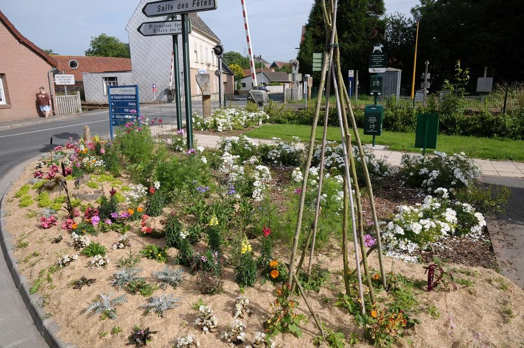 Aubigny en Artois - Marc Demeure