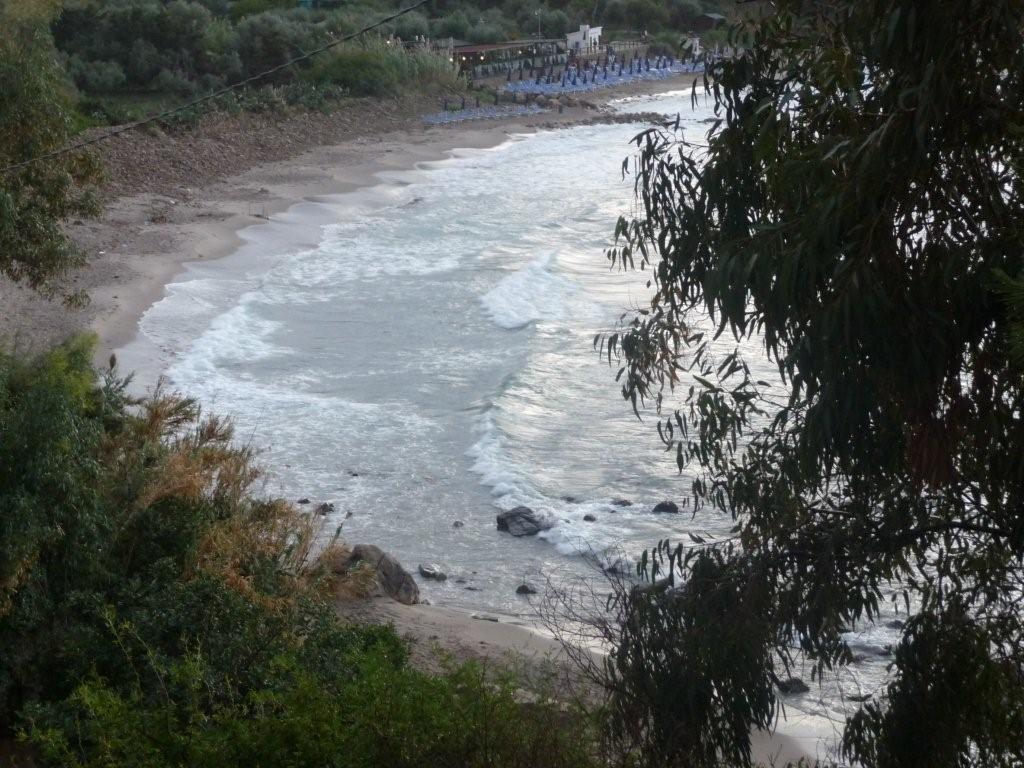 Strand Nähe CP Pollina