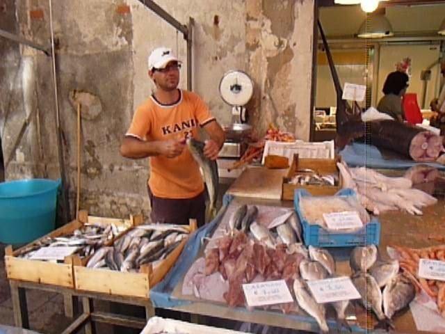 Markt Siracusa