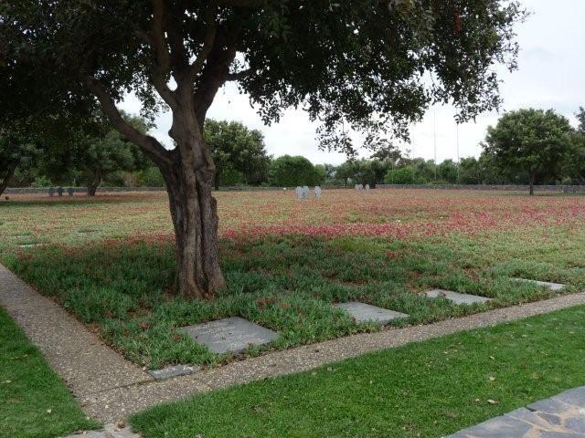 Soldatenfriedhof Malene