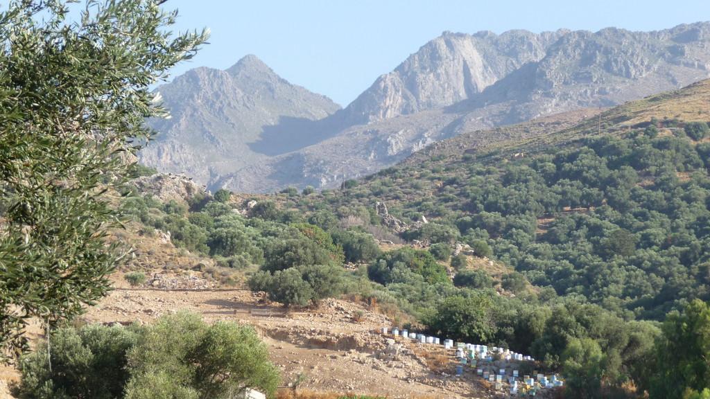 Kreta's Süden