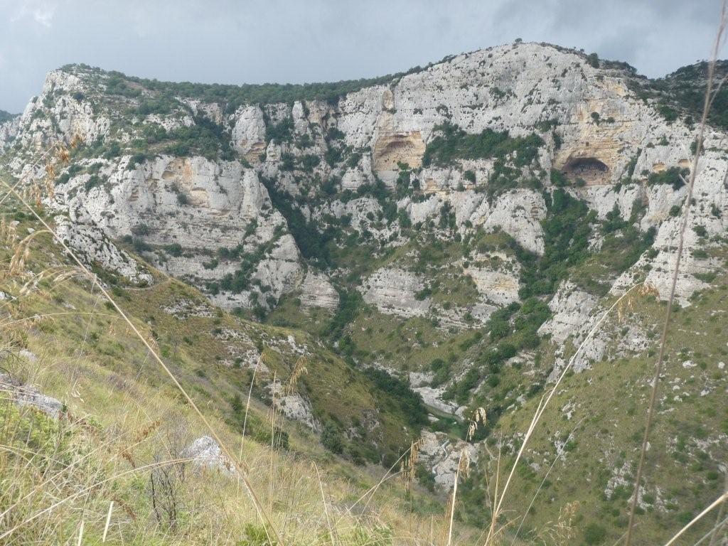 herrliche Landschaft Grand Canyon Cavagrande