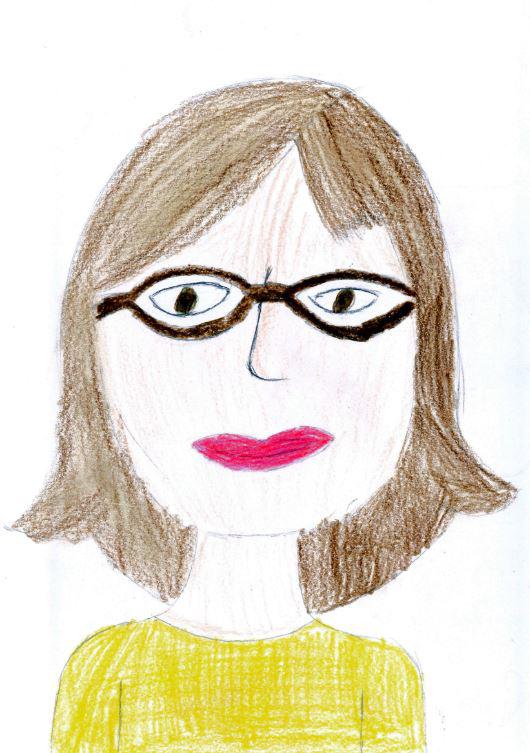 Frau Pospischil