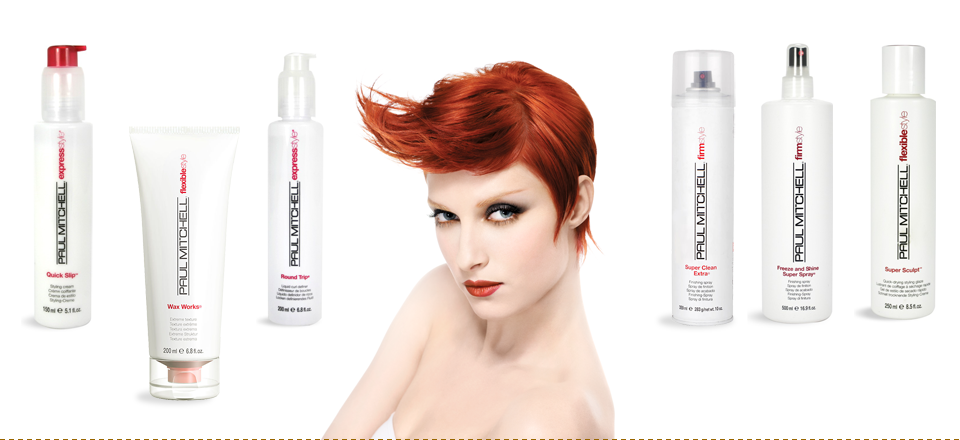 Verlockung Hannover Hanz Teunesen Paul Mitchell®
