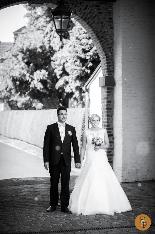 Hochzeit in Neuss