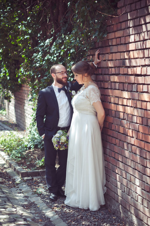 Hochzeit in Aachen