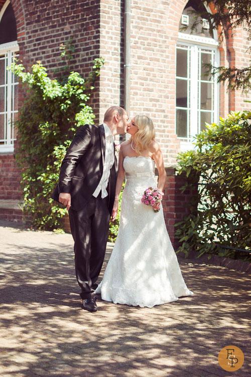 Hochzeit in Monheim