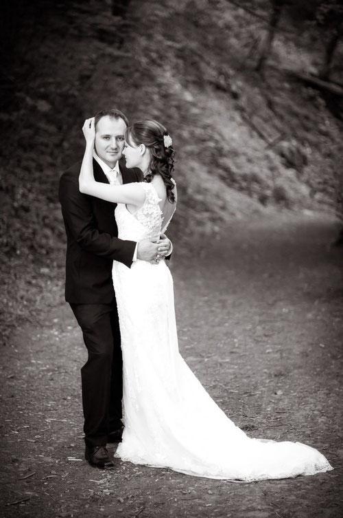 Hochzeit in Solingen