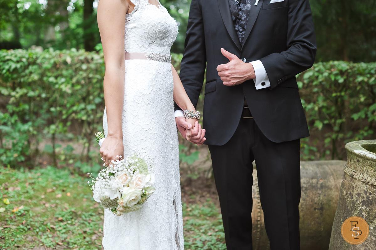 Hochzeit in Soest