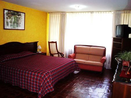 habitacion # 4