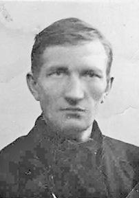 Степан Максимович, 1936 г.