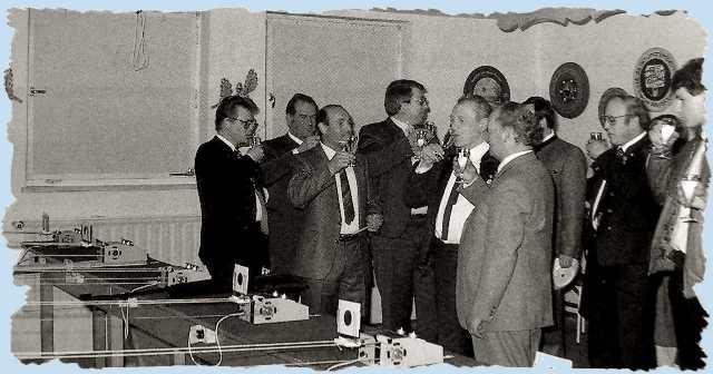 Gauschießen 1985