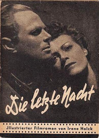 Illustrierter Filmroman
