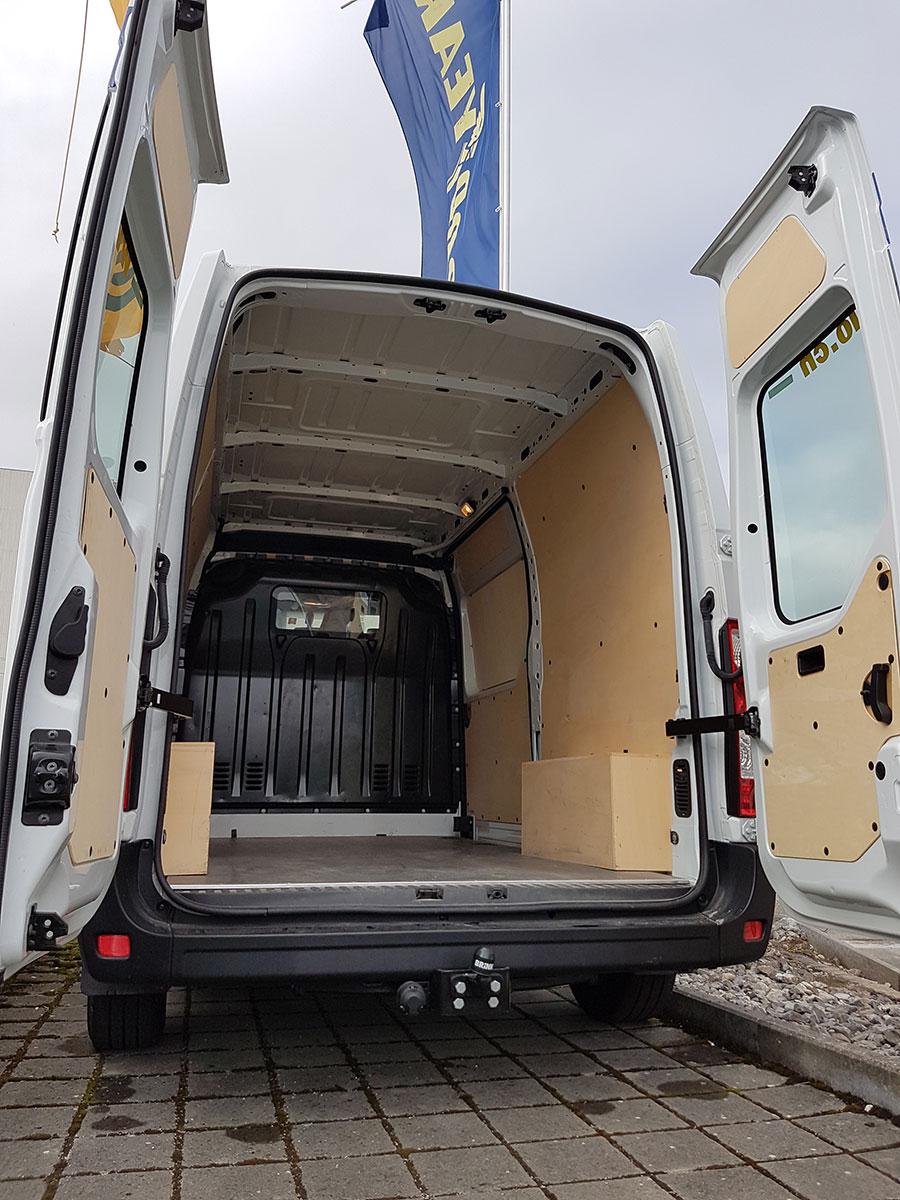 Mietwagen - Garage Pneuhaus Bruno Langenegger Herzogenbuchsee