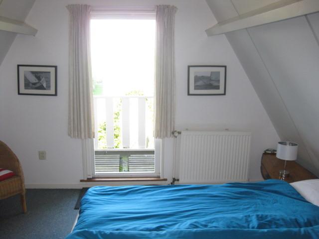 Slaapkamer (groot) boven