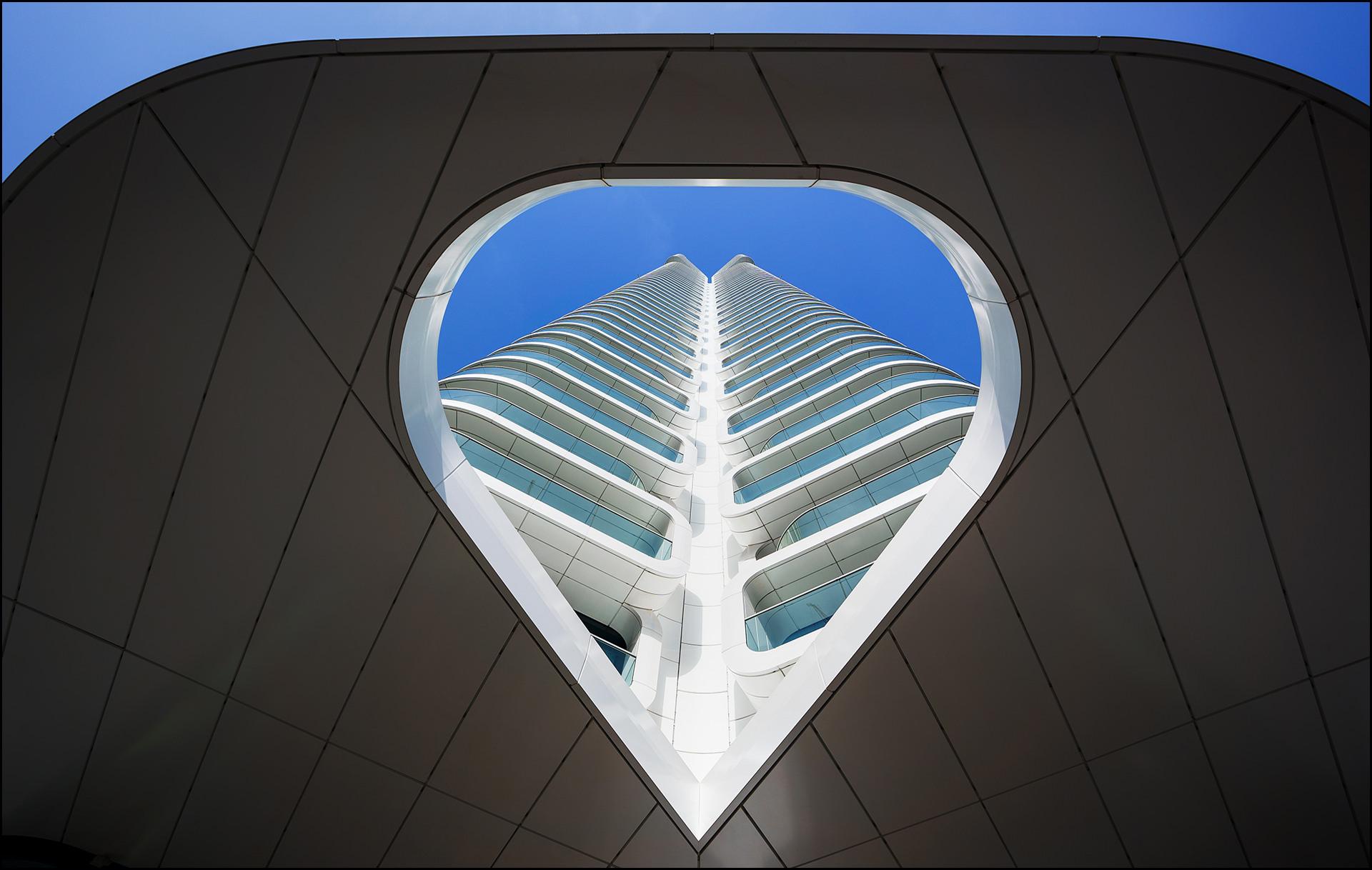 Fotograf Wohnimmobilien Frankfurt