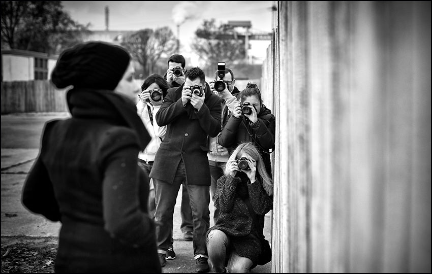 Fotografieworkshop Frankfurt