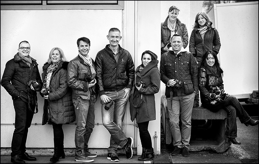 Workshop für Hobbyfotografen Hessen